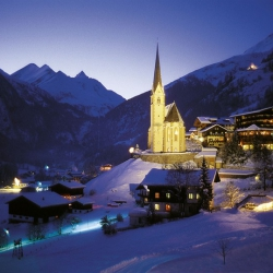 Winter in Heiligenblut_2